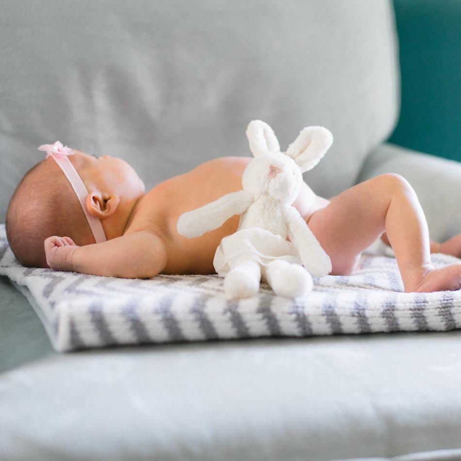 Baby Checklist 3-6 Months