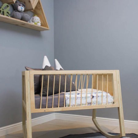 Natural Nursery Products