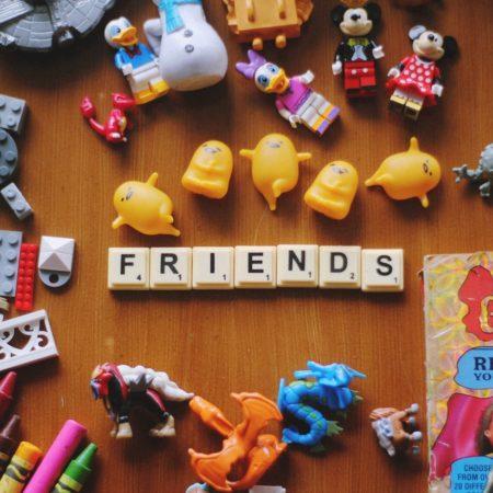 Toys for older children & Pretend Play