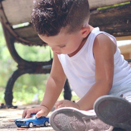 Fun & Developmental Toys